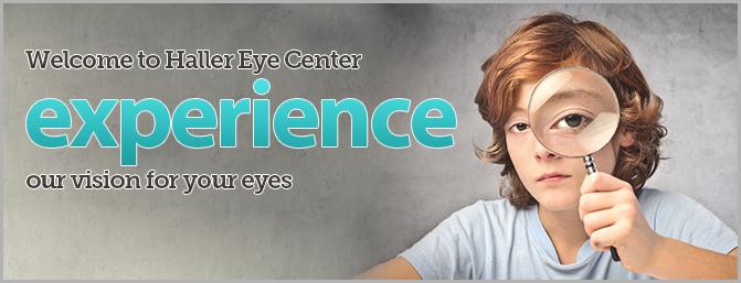 Nearsightedness / Myopia