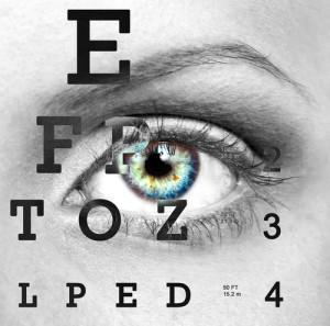 Haller Eye Exam