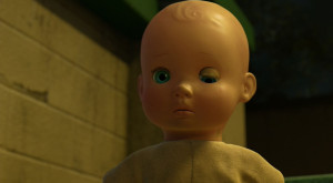 Big Baby- Toy Story 3
