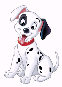Patch- 101 Dalmatians 2